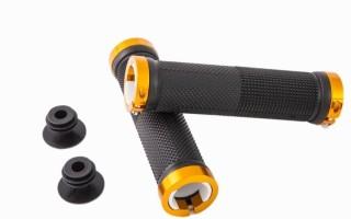 Велосипедные ручки или как правильно устанавливать грипсы на велосипед