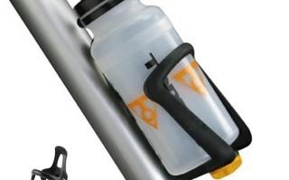 Держатель для бутылки на велосипед