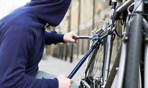 Ворованные велосипеды. Где именно находится серийный номер на велосипеде