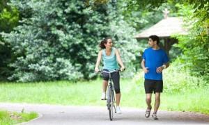 Что лучше, бег или езда на велосипеде