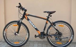Лучший горный велосипед