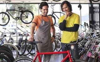 Как правильно выбрать велосипед, чтоб не мучаться от болей в спине?