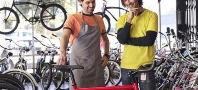 Как найти годный велобайк на Авито