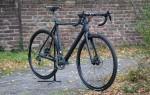 Циклокроссовый велосипед