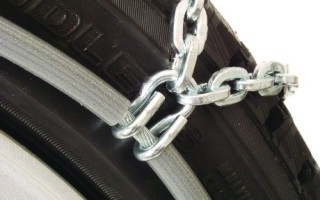 Цепи противоскольжения для велосипеда — правильное использование, плюсы и минусы