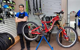 Как ухаживать за велосипедом инструкция по пунктам