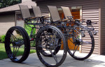 Каким был первый велосипед