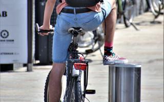 Велосипедный рюкзак: от А до Я
