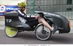 Какую скорость может развить велосипед