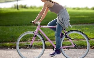 Можно ли ездить на велосипеде при варикозе