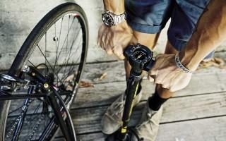 Давление в шинах велосипеда: какое должно быть и какие факторы влияют на выбор того или иного значения