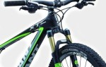 Рулевое управление велосипеда
