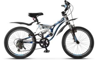 Лучшие велосипеды Стелс