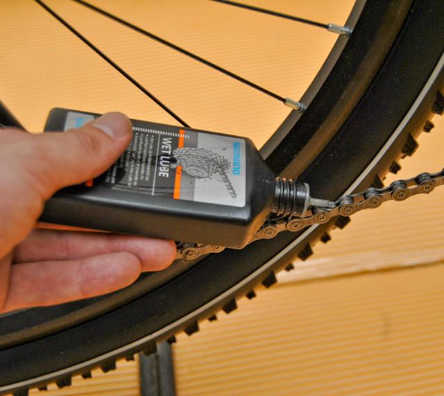 Картинки по запросу Смазка велосипедной цепи