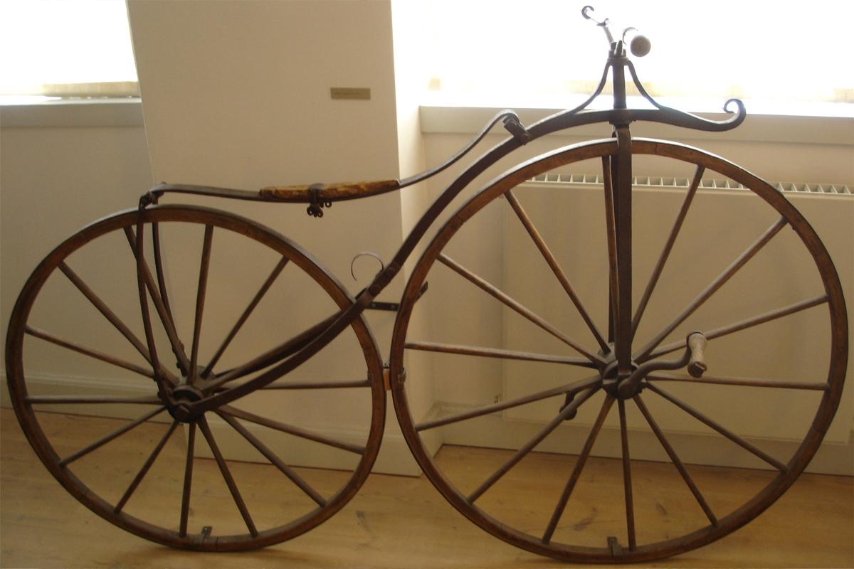 Картинки по запросу первый велосипед
