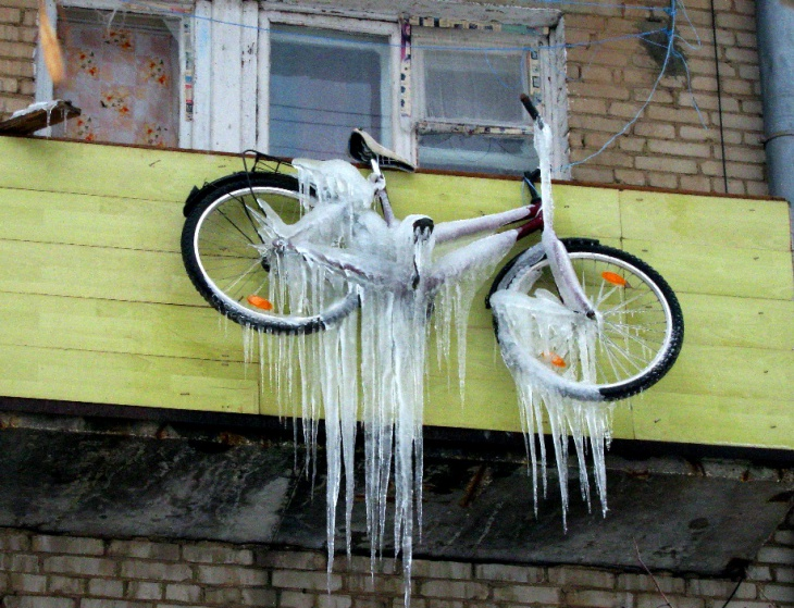 Картинки по запросу Хранение велосипеда
