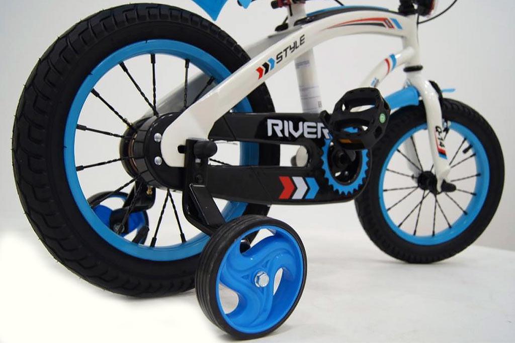 Страховочные колеса