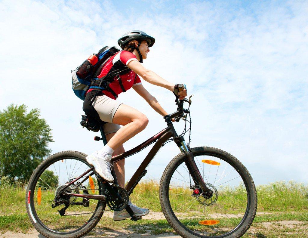 Езда по бездорожью