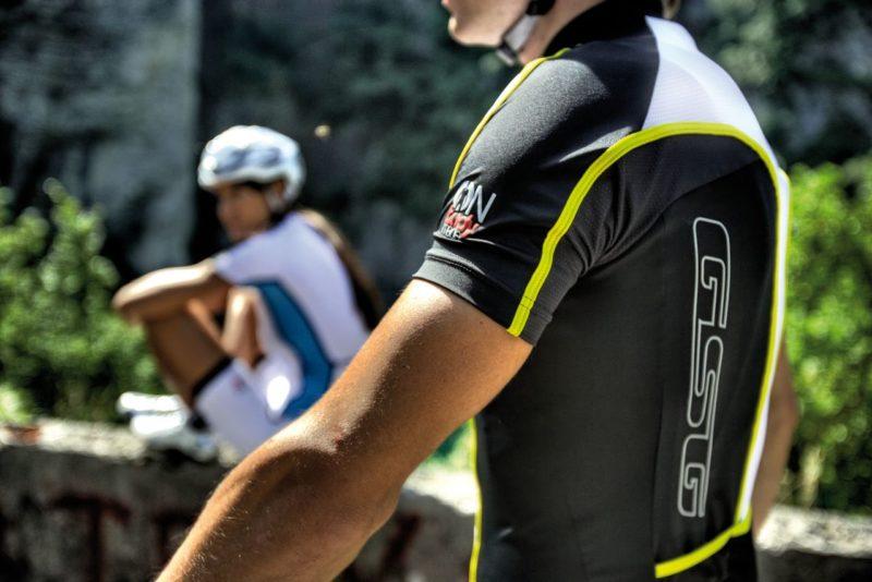 Одежда велосипедистов