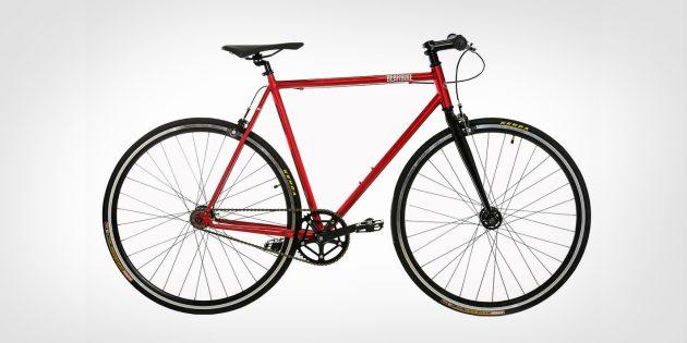 Лучший велосипед для города: закрытая рама