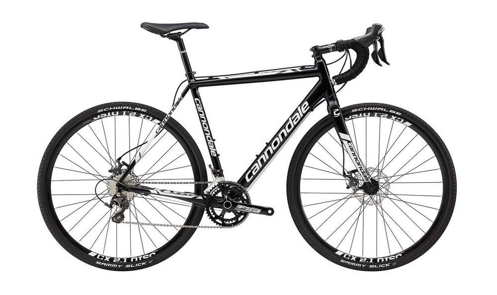 Cannondale CAADX Disc Ultrega