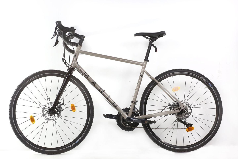 Marin Fourcorners циклокроссовый велосипед