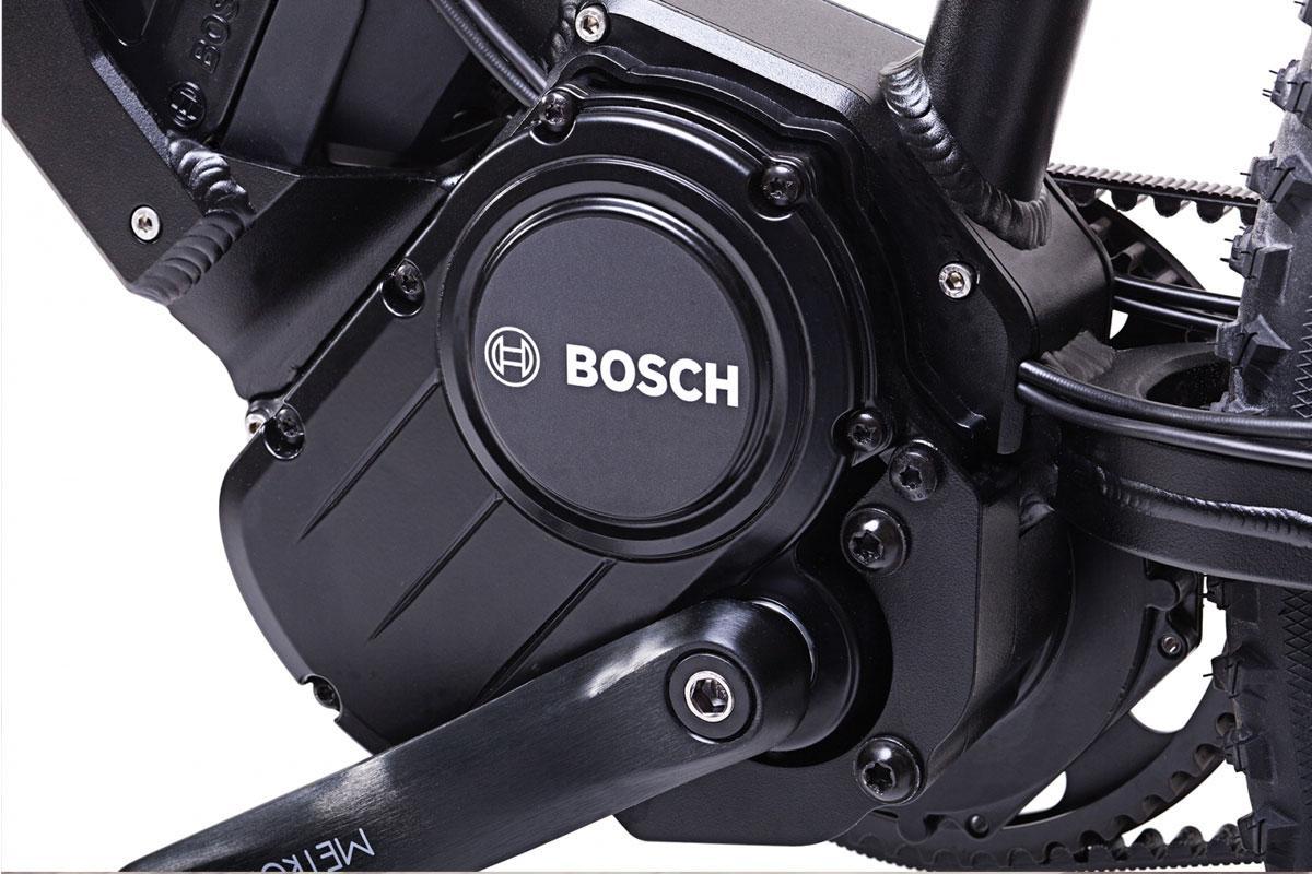 Кареточный мотор BOSCH