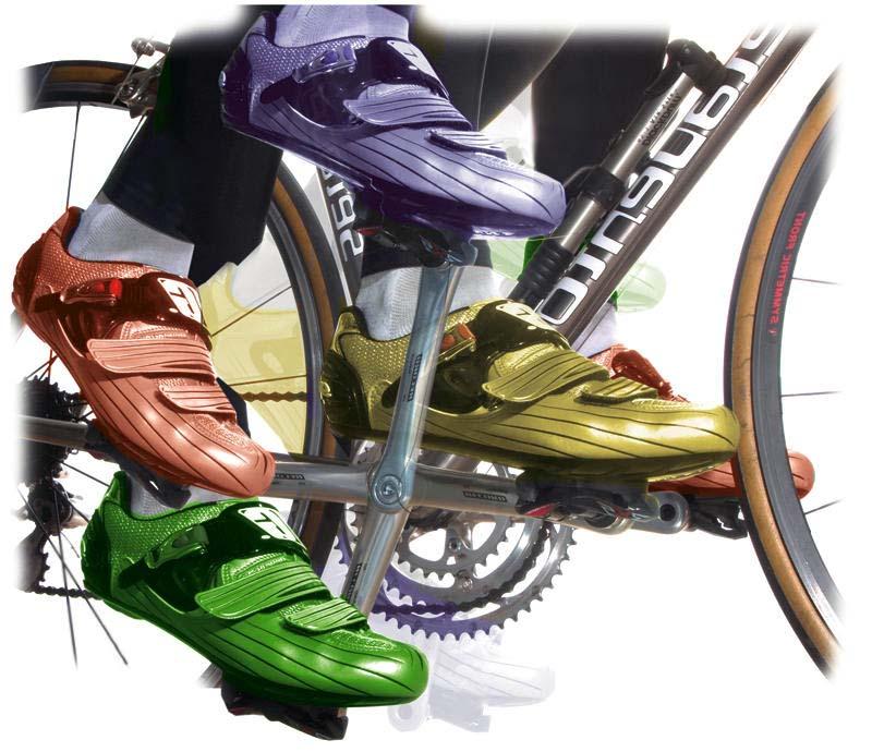 каденс на велосипеде