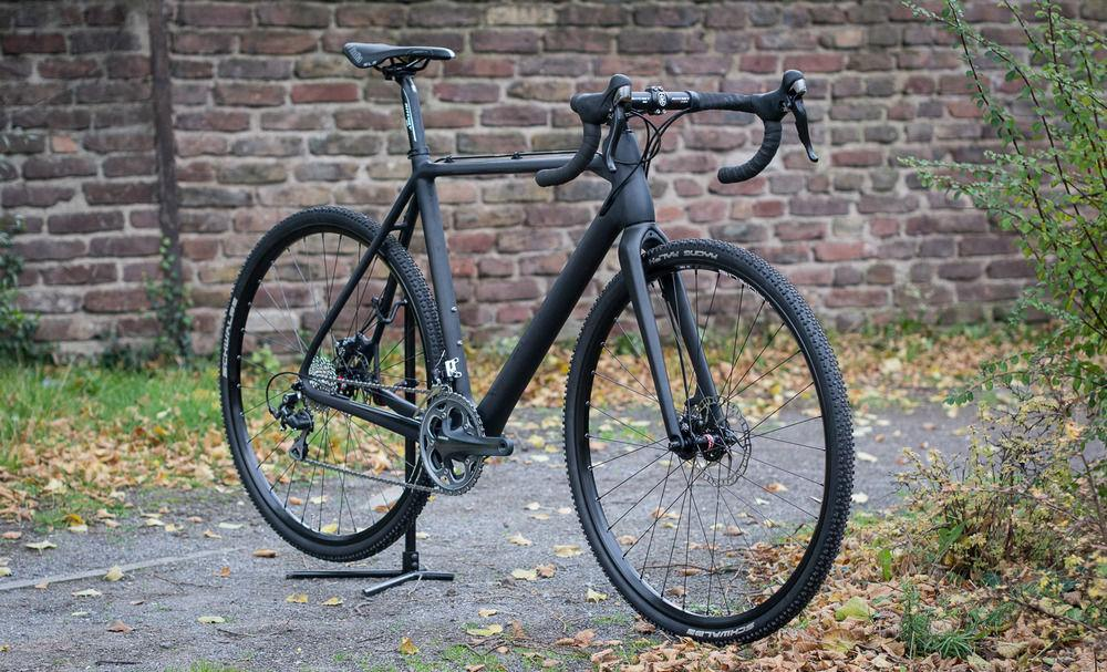 Велосипед стиля Cyclocross